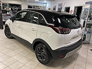 Opel CROSSLAND X  EDITION 2020,  1.2  B. 83 CV  MT5