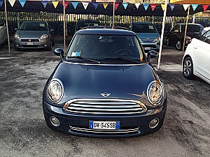 Mini ONE 3P 1.4 95CV 70KW