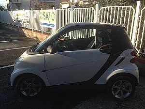 Smart FORTWO Coupè Pulse 1.0 70cv