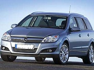Opel ASTRA H S.T.