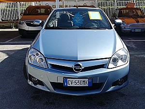 Opel TIGRA Twin Top FIRST EDITION 1.4 16V 90 CV