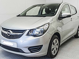 Opel KARL ADVANCE 1.0 B/GPL 75 CV